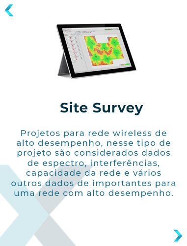 Site Survey Ekahau